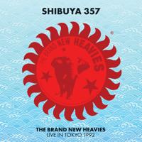 The Brand New Heavies - Shibuya 357 (Live In Tokyo 1992) artwork