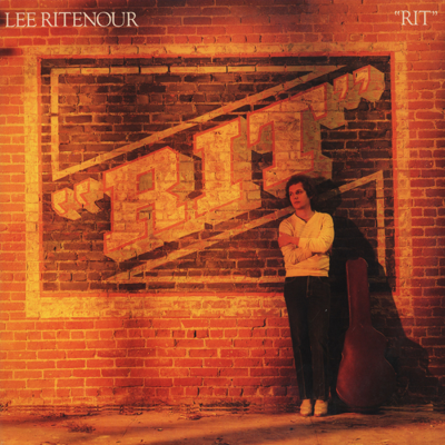 Is It You? - Lee Ritenour song