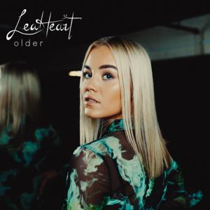 Lea Heart - Older