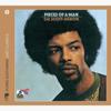 Gil Scott-Heron - Pieces of a Man  artwork