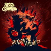 Blood Command - No Thank You, I'm More in to Fake Grindcore