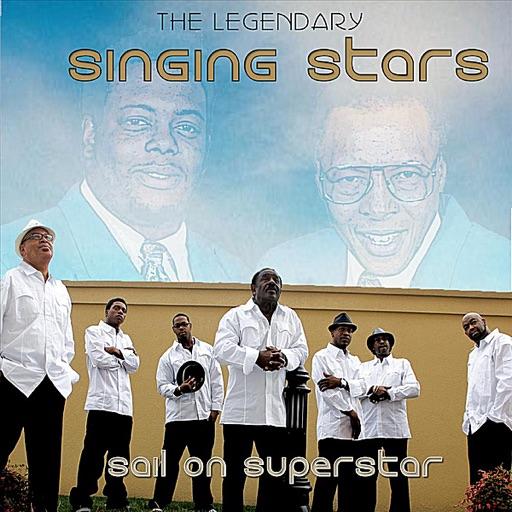 Art for Prayer by The Legendary Singing Stars