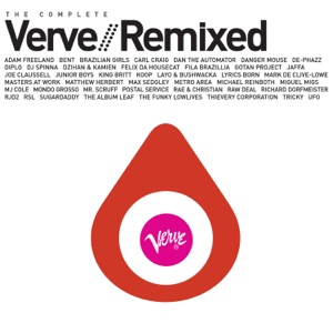 The Complete Verve Remixed (Deluxe Edition)