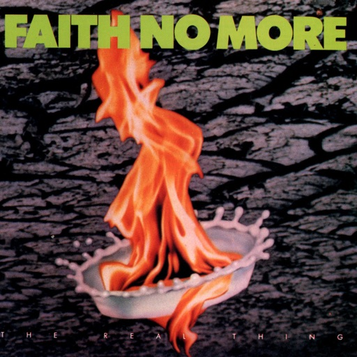 Art for Epic by Faith No More