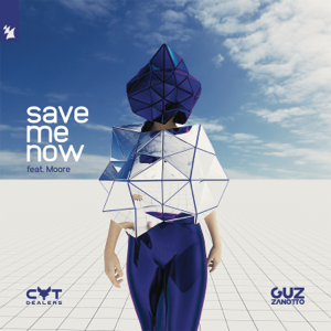 Cat Dealers, Guz Zanotto & Moore - Save Me Now