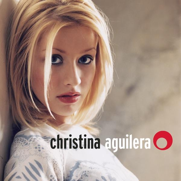 Christina Aguilera mit Genie in a Bottle