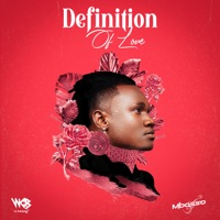 Mbosso - Definition of Love