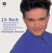 Christophe Rousset - Praeludium BWV 931