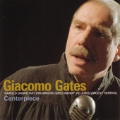 Giacomo Gates - Lady Bird
