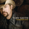 Toby Keith - As Good As I Once Was artwork