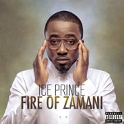 Fire of Zamani - Ice Prince