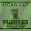 Negro Jari - Muchacha Loca (feat. Daviles De Novelda & DaniMflow) portada