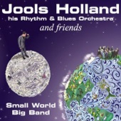 Jools Holland - Outskirts of Town