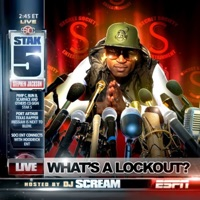What's a Lockout Mp3 Download