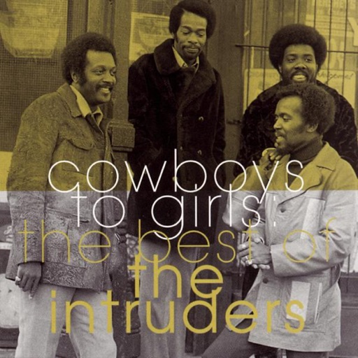 Art for Cowboys To Girls by The Intruders