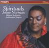 Jessye Norman - Jessye Norman - Spirituals  artwork