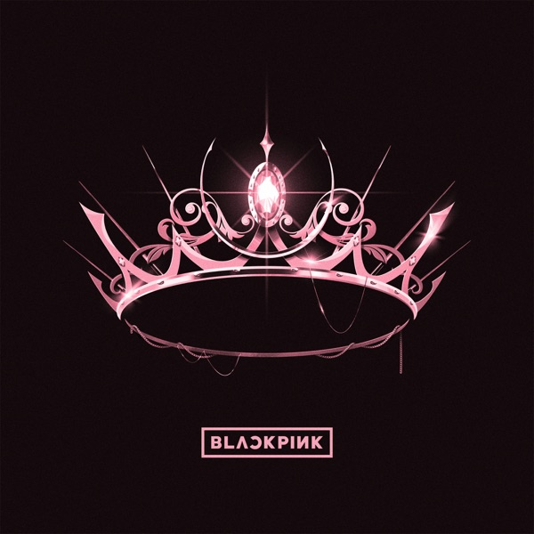 BLACKPINK - THE ALBUM