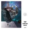 Haunted by Sasha, Franky Wah iTunes Track 2