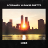 Afrojack & David Guetta - Hero artwork