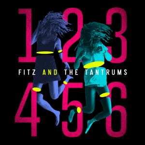 123456 - Fitz and The Tantrums