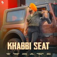 Ammy Virk - Khabbi Seat (feat. Sweetaj Brar) artwork