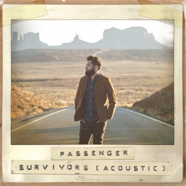 Survivors (Acoustic) - Single