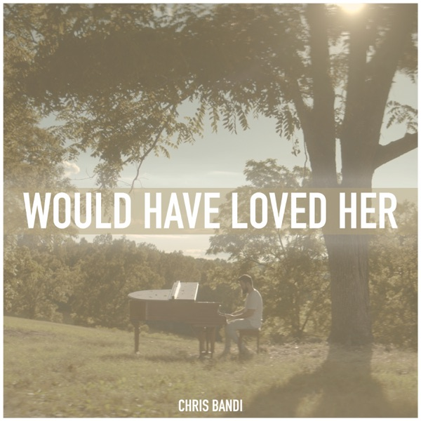 Would Have Loved Her - Single