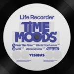 Life Recorder - Atmo Drums