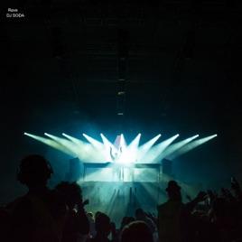 Rave - Single by DJ Soda