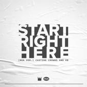 Start Right Here (HGA Version) artwork