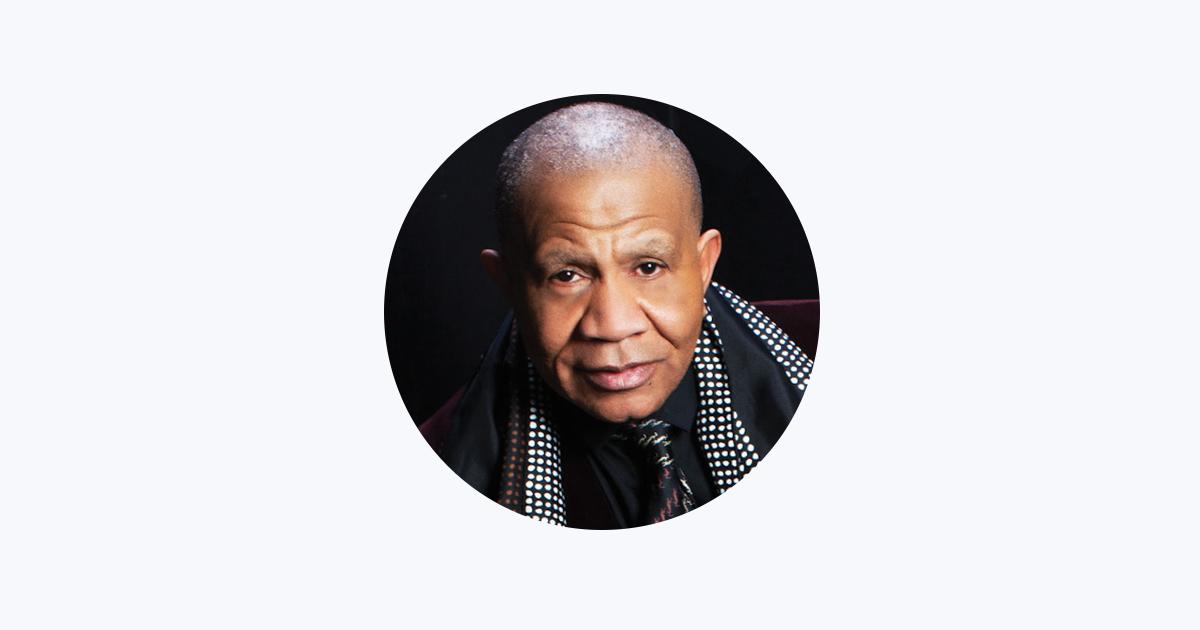 Lenny Williams on Apple Music