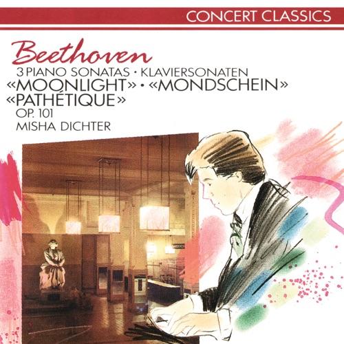 DOWNLOAD MP3: Misha Dichter - Piano Sonata No  28 in A Major