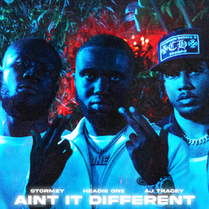 Headie One - Ain't It Different feat. AJ Tracey & Stormzy