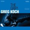 Greg Koch
