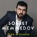 Öpüm Nefesinden - Şöhret Memmedov