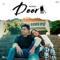 Raunaq - Door - Single artwork