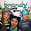 Baby Mama (feat. Chance the Rapper) - Single, Brandy