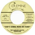 God's Gonna Move His Hand - Single