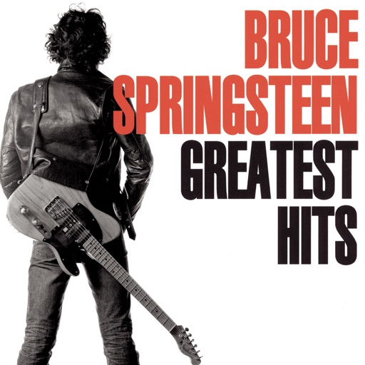 Art for Hungry Heart by Bruce Springsteen