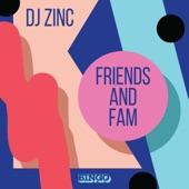 DJ Zinc - Therapy