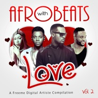 Kizz Daniel - Afrobeats With Love: Vol. 2