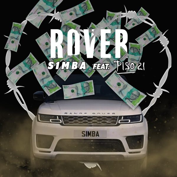 Rover (feat. Piso 21) - Single