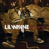 Lil Wayne - Knockout (feat. Nicki Minaj) artwork