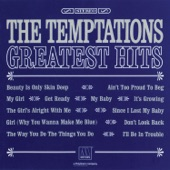 The Temptations - I'll Be In Trouble