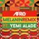 Melanin (Remix) - Afro B & Yemi Alade