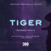 Tiger (Taglo Extended Remix) artwork