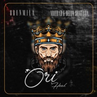 Orunmila - Ori (Head) [feat. Bella Shmurda & MohBad] - Single