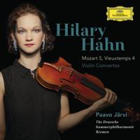 Mozart: Violin Concerto No. 5 in A Major, K. 219 - Vieuxtemps: Violin Concerto No. 4 in D Minor, Op. 31 (Bonus Track Version)