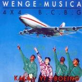 Wenge Musica - Kala-Yi-Boeing