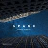 Gabriel Penkert - Space - EP artwork